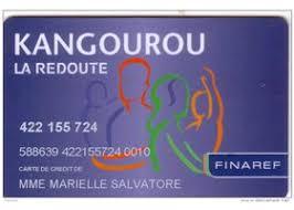Banque Finaref cartes