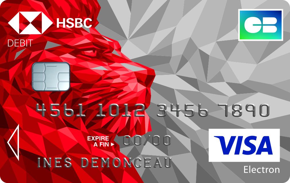 Banque HSBC Cartes