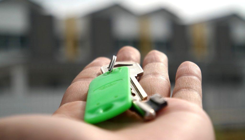 investissement immobilier à Megève